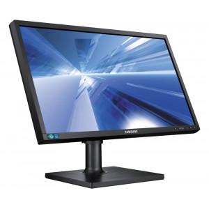 SAMSUNG used Οθόνη S22C650D LED 21.5 Full HD, VGA/DVI-D/DisplayPort, FQ M-S22C650D-FQ