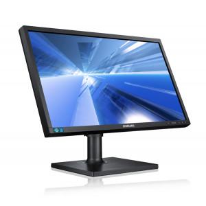 SAMSUNG used Οθόνη M-S24C650BW LCD 24, 1920 x 1200px, 16:10, SQ M-S24C650BW