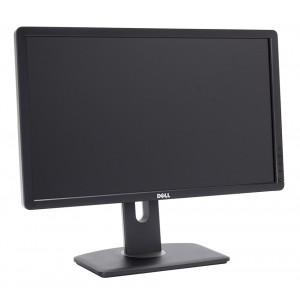 DELL used Οθόνη U2312HM LED, 23 Full HD, VGA/DVI-D/Display port, SQ M-U2312HM