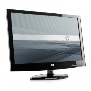 HP used Οθονη X23LED LCD, 23 1080p Full HD, DVI-D/VGA, FQ M-X23LED-FQ