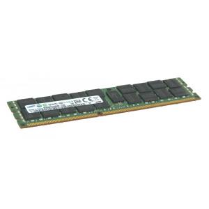 SAMSUNG used Server RAM 16GB, 2Rx4, DDR3, 1600Mhz PC3-12800R, ECC M393B2G70BH0-YK0