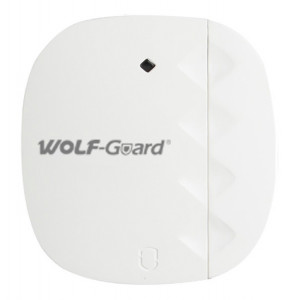 WOLF GUARD ασύρματος μαγνητικός αισθητήρας MC-07C, λευκός MC-07C