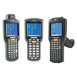 MOTOROLA used ασύρματο φορητό τερματικό PDA MC3090R-LC28S00GER MC3090R-LC28S00GER