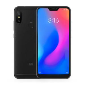 XIAOMI Smartphone Mi A2 Lite, 5.84, 4/64GB, Dual Camera, 4000mAh, μαύρο MI-A2LITE-BK