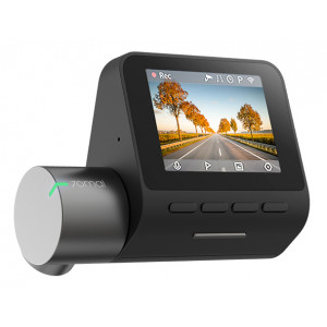 70MAI Smart dash cam Pro MiDrive D02, 2 LCD, 1944P, 5MP, by Xiaomi MIDRIVE-D02