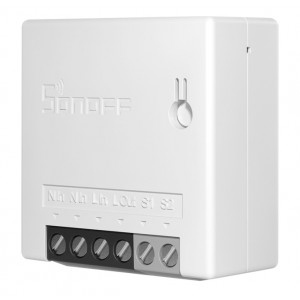 SONOFF Smart διακόπτης MINIR2, two-way, WiFi MINIR2