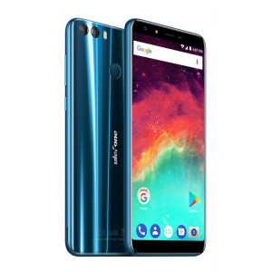 ULEFONE Smartphone MIX 2 5.7, 4G, 2GB/16GB, 4 Core, Dual Camera, Blue MIX2-BL