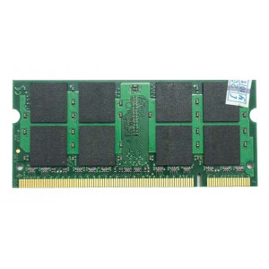 MAJOR used RAM SO-Dimm (Laptop) DDR2, 2GB PC6400 - 800 MJ-SD8002GB