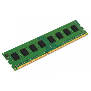 MAJOR used RAM U-Dimm, DDR3, 4GB, 1333MHz, PC3-10600 MJ-UD333-4GB