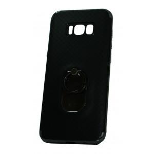624c04c608 PT Θηκη Chrome Ring SAMSUNG Galaxy S8 Plus