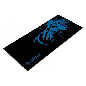 ORICO mousepad MPA9040-BK, 900x400x4mm, μαύρο MPA9040-BK