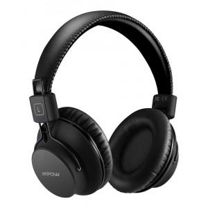 MPOW bluetooth headphones X3.0, fast charging, μαύρο MPBH142AD