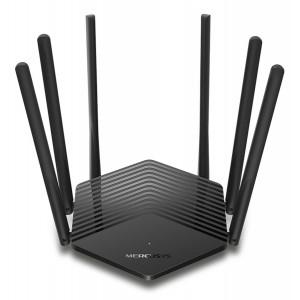 MERCUSYS Wireless Gigabit Router MR50G, AC1900, Dual Band, Ver. 1.0 MR50G