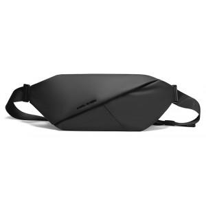 MARK RYDEN τσάντα μέσης MR7786, αδιάβροχη, 3.7L, μαύρη MR7786-00