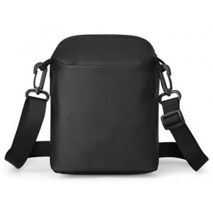 MARK RYDEN τσάντα ώμου MR8666, αδιάβροχη, 2.4L, μαύρη MR8666-00