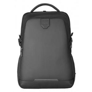 MARK RYDEN τσάντα πλάτης MR9552, με θήκη laptop 15.6, 18L, μαύρη MR9552-00