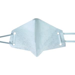Μάσκα προστασίας από πολυεστέρα MSK-0001, δέσιμο στα αυτιά MSK-0001