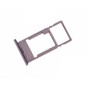 Υποδοχή Κάρτας SIM για Ulefone Metal, ασημί MT-SIMTRSL