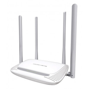 MERCUSYS Wireless N Router MW325R, 300Mbps, Ver. 2.0 MW325R