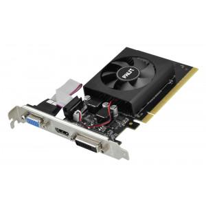 PALIT VGA GeForce GT 730 NE5T7300HD46-2087F, GDDR5 2048MB, 64bit NE5T7300HD46-2087F