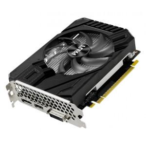 PALIT VGA GeForce GTX 1650 StormX D6 NE61650018G1, GDDR6 4GB, 128bit NE61650018G1-166F