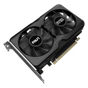 PALIT VGA GeForce GTX 1650 GP NE6165001BG1-1175A, DDR6 4GB, 128bit NE6165001BG1-1175A