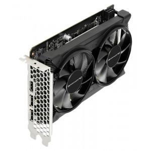 GAINWARD VGA GeForce GTX 1650 D6 Ghost NE6165001BG1, GDDR6 4GB, 128bit NE6165001BG1-166D