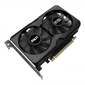 PALIT VGA GeForce GTX 1650 NE61650S1BG1-1175A, GDDR6 4GB, GP OC NE61650S1BG1-1175A