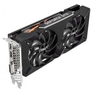 PALIT VGA GeForce GTX 1660 SUPER GP NE6166S018J9-1160A-1, DDR6 6GB NE6166S018J9-1160A-1