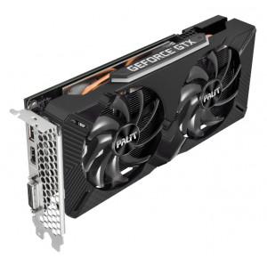PALIT VGA GeForce GTX 1660 SUPER GP OC NE6166SS18J9-1160A-1, DDR6 6GB NE6166SS18J9-1160A-1