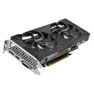 PALIT VGA GeForce RTX 2060 NE62060S18J9-1160A, GDDR6 6GB, Dual OC NE62060S18J9-1160A