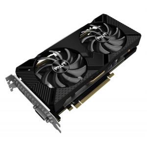 PALIT VGA GeForce RTX 2060 Super Dual NE6206S018P2-1160A-1, DDR6 8GB NE6206S018P2-1160A-1
