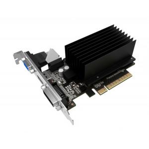 PALIT VGA GeForce GT710, NEAT7100HD46-2080H, sDDR3 2048MB, 64bit NEAT7100HD46-2080H