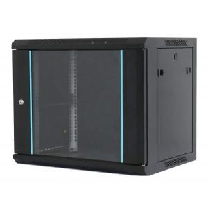 POWERTECH καμπίνα rack NETW-0001, 600 x 450 x 500mm, 9U NETW-0001