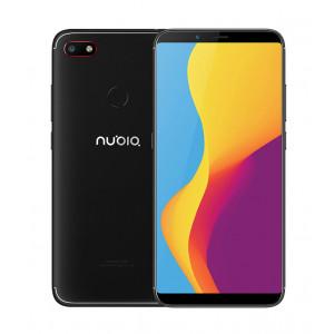 NUBIA Smartphone V18, 6.01, 4/64GB, Snapdragon 625, 4000mAh, μαύρο NUB-V18-BK