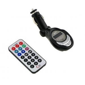 FM transmitter OG15 με remote control, LCD, SD, USB OG15