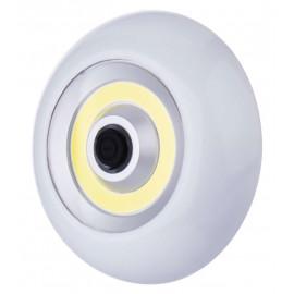 EMOS LED φωτιστικό P3896, 3W 150lm, 15m, λευκό P3896
