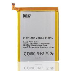 ELEPHONE Μπαταρια αντικαταστασης για Smarphone P9000 Lite P9L-BAT