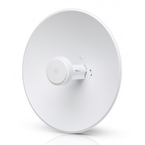UBIQUITI Access point PBE-M2-400, outdoor, 2.4GHz, 2x18dBi, AirMAX PBE-M2-400