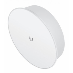 UBIQUITI Access point PBE-M5-300-ISO, outdoor, 5GHz, 2x22dBi, AirMAX ISO PBE-M5-300-ISO