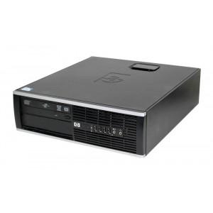 HP SQR Η/Υ 6000 Elite Pro, Q8400, 4GB, 320GB HDD, DVD-RW, Βαμμενο