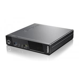 LENOVO PC M73 Tiny, i5-4570T, 4GB, 320GB HDD, REF SQR PC-1074-SQR