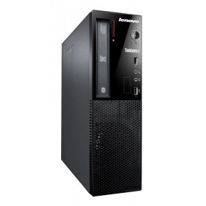 LENOVO PC E73 SFF, i5-4430S, 4GB, 500GB HDD, DVD, REF SQR PC-1191-SQR
