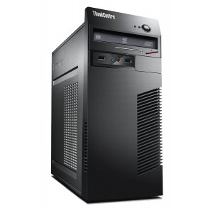 LENOVO PC E73 MT, i5-4430S, 4GB, 500GB HDD, DVD-RW, REF SQR PC-1339-SQR