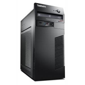LENOVO PC M73 MT, i3-4130, 4GB, 500GB HDD, DVD, REF SQR PC-1342-SQR
