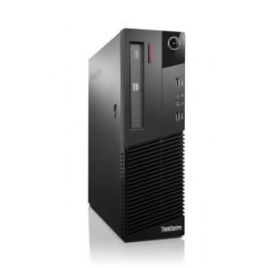 LENOVO used PC M83 SFF, i5-4570, 4GB, 500GB HDD, DVD, FQ PC-443-FQ