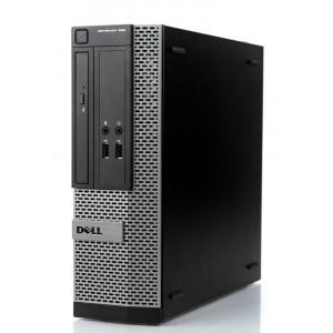 DELL SQR PC Optiplex 390 SFF, i5-2400, 4GB, 250GB HDD, DVD-RW, Βαμμένο PC-577-SQR