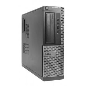 DELL PC OPTIPLEX 390 SD, i3-2120, 4GB, 250GB HDD, DVD, REF SQR PC-653-SQR