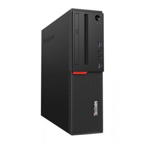 LENOVO PC M700 SFF, i5-6400T, 4GB, 128GB SSD, REF SQR PC-781-SQR