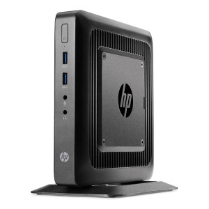 HP PC Thin client T520 USFF, GX-212JC, 4GB, 16GB HDD, REF SQR PC-855-SQR